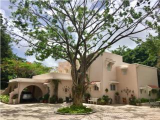 Villa Caparra Huge Lot 2,525 sm