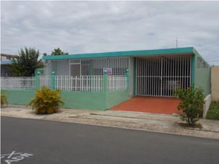 REBAJADA! Urb. Caguas Norte con Terraza y familly