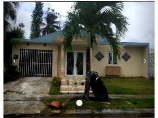 Caguas, Boneville Terrace (O)