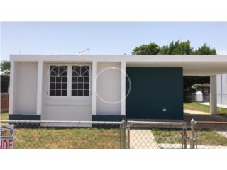 Urb Vista Verde  3y1 $85k remodelada