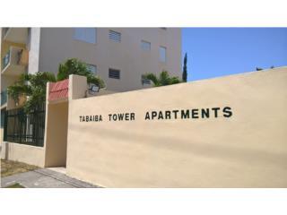 Tabaiba Towers 3/2/2 compra o alquiler