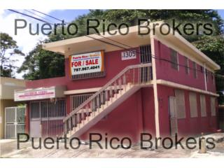 **Income Property @ Ave. De Diego 2,725 p/c*
