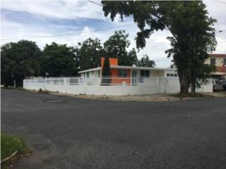 Urbanización Villa Carolina