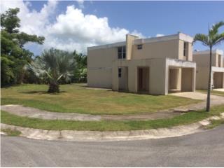 Mansiones De Juncos,GANGA, ESQUINA