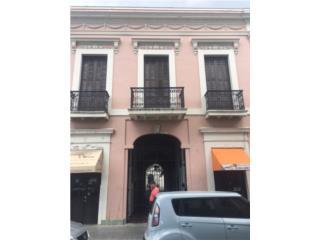 Calle Comercio 92 Comercial y Residencial VENDIDA