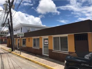 Edificio Comercial Remodelado.  75000