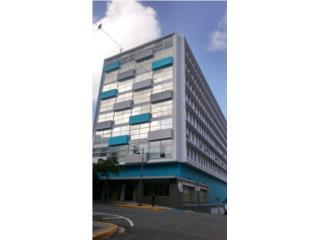 SAN JUAN - Oficinas San Alberto calle Condado