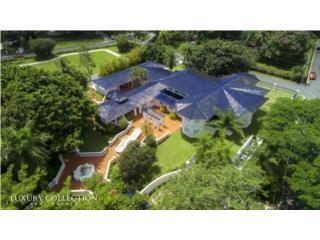 San Patricio Estates-a Chateau-Style Residenc