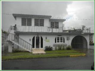 Hyde Park, San Juan, Casa