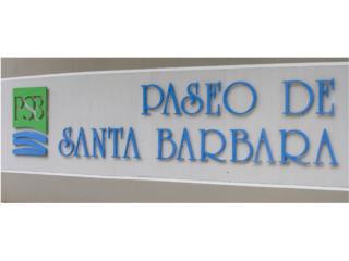 Urb Paseo Santa Barbara,3hab/2b