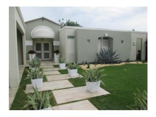Urb. Haciendas Golf y Playa, 4h-3.5b, piscina