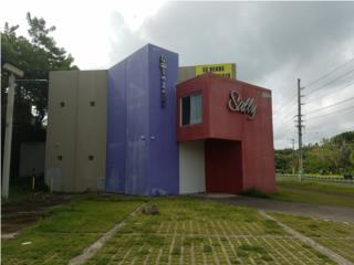 Antigua Farmacia - Tremenda propiedad- Carr#3