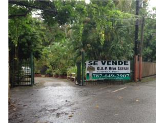 Sector Romero, Villalba, Hacienda Actividades