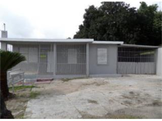 CASA, COMUNIDAD DAGUAO, 2 CUARTOS, 1 BAñO
