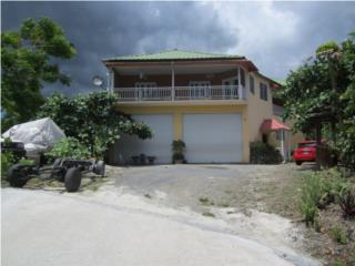 Amplia propiedad en Quebrada Grande