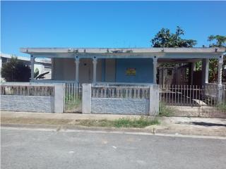 Urb. Brisas de la Ceiba Lot 3 Calle 1(5)
