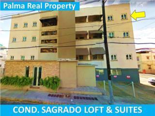 COND SAGRADO LOFT & SUITES, CENTRICO