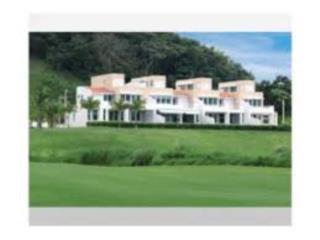 Villas de Golf Ciudad Jardin