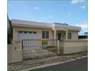 462 Espiritu Santo, Barrio Cortes - Manati