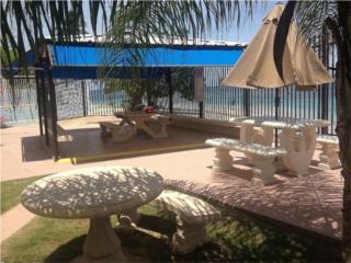 Costa del Sol - beach front condo