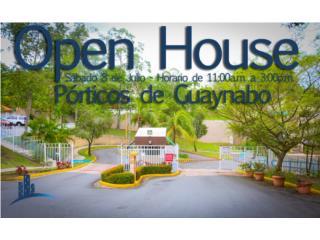 Porticos de Guaynabo - Open House
