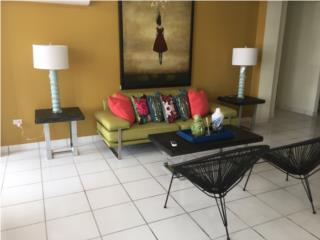PH,ASHFORD 2 APTS FOR THE PRICE OF 1,FURNISHED