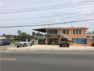 Edif Comercial/Residencial Carr 115