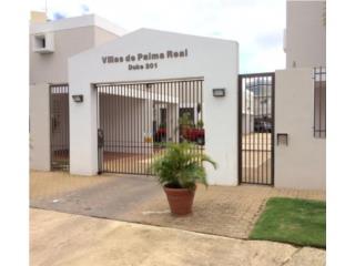 Villas de Palma Real TH 3/2.5 Short Sale