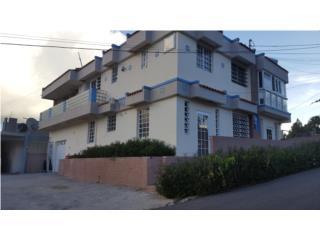 Sumidero-Estructura de 5 Apartamentos Comodos