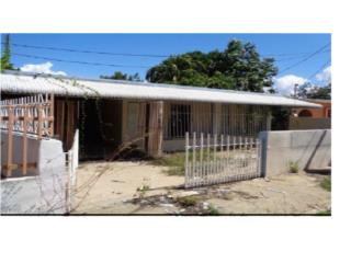 Casa, Bo. Victor Rojas II, 3H,1B, 40K