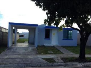 Urb. Parques de Guasimas solo $51,500