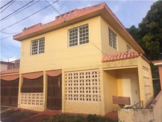 2 Viviendas por $115M Villa Criollos Caguas