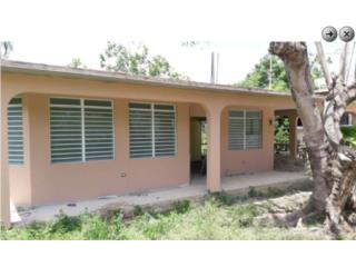Amplia Residencia en Remodelacion 4cuartos/2baños
