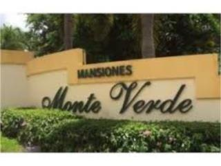 Urb. Mansiones De Monte Verte 3/2.5 FHA/Rural