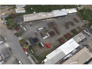 9,718 square feet warehouse-office - 5,670 SM