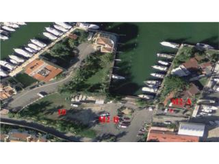 Anchor Village-20boat slips -10,250sf/7,876sm