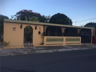 Villa Retiro Sur, bonita casa.