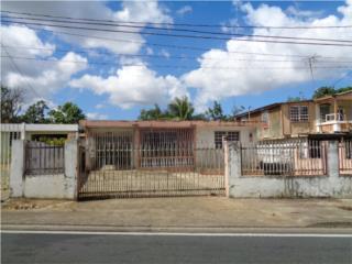Villa del Rio, Toa Alta