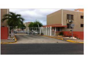 Cond. Chalets Las Cumbres  Apt. 91, 3H,1B