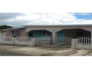 Casa, Arcadio Maldonado, 4H,2B, 85K
