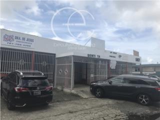 GRAN INVERSION: ESQUINA Y CENTRICO