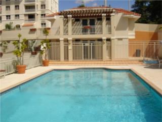 Penthouse en Cond. Colinas II, Mayagüez
