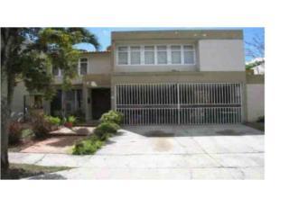 Casa, Urb. El Mirador, 4h/2.5b, 305K