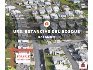 ESTANCIAS DEL BOSQUE - NEW - LIQUIDACION