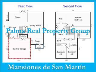 URB MANSIONES DE SAN MARTÍN, $220,000