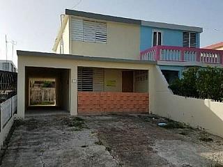 Caguas, Prop. Reposeida Villas de Castro (H)