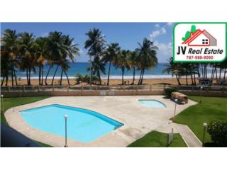 COSTA LUQUILLO. FRONT BEACH & FIRST FLOOR