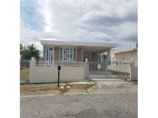 Extension Costa Sur en Yauco