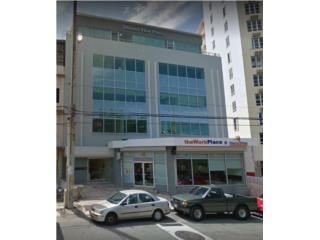 2,398 SF Office Distric View Plaza