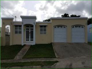 Parque San Antonio, Guayama, Casa